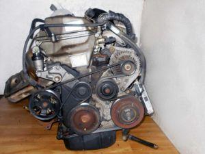 Снятие установка двигателя в СВАО